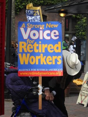 Retired Workers